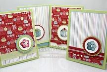 cards / by Ruth MacNaughton