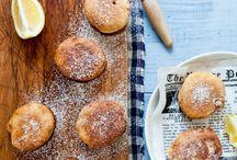 food inspiration / by Katelyn Hardwick