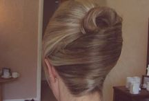 Mother of the Bride Hairdos