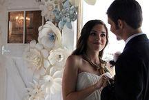 M&I / propozycje dla Marcina i Ilonki na ich żółto szary ślub