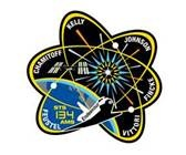 Mission Patch Inspiration for Kaleb
