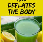 recipes for belly fat