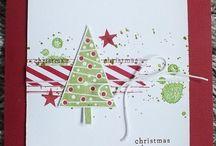 kaarten kerst