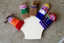 stocking stuffers / by Rachel Carlisle