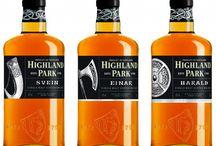 Highland Park symbols