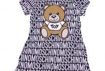 Moschino - SS2018 / Moschino clothes