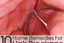 hair fall remidies