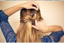 Peinados..