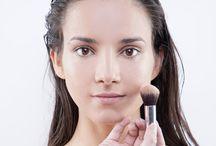 Maquillaje Paso a paso / Aquí puedes ver el paso a paso de un maquillaje de verano natural