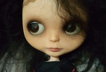 Minhas Blythes / Minha coleção de Blythes Custom