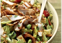 Salads / by Laris Sagastume