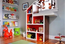 Toy Room Ideas / Preparing toy Room for girls.