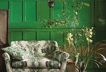 green inspo