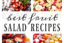 Fruiy Salad