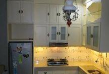 kitchen set sawangan, tukang kitchen set sawangan, bikin kitchen set sawangan