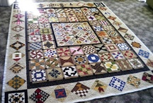 Farmers wife quilt