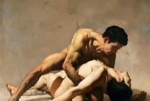 Arte, Pintura, Escultura & Fotografia