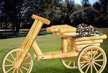 Bicicletas artesanales