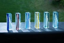 KPMG Golf Trophy / KPMG Czech Republic organizes an annual golf championship for its business partners and clients, and our task was to design a trophy for the winners. Our goal was to combine golf, aesthetics and the KPMG business in a single product.