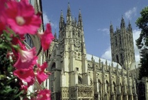 Canterbury Cathedral / http://www.canterbury-cathedral.org/ / by Tourism Marketing & PR