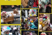NYC Easter Hat Parade Post
