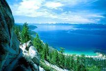Mountain Sports / Taking Advantage of the Lake Tahoe Outdoors