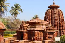 xplore the Magnificent Mythology of India with the Odisha Temple Tour Itinerary