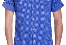 Trussardi Jeans Spring Summer 15 Men's Collection