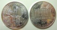 Silver/Platinum Coins / Silbermünzen Platinmünzen