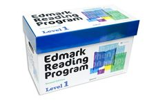 Edmark Reading Curriculum / Materials to use with the Edmark Program / by Sherry