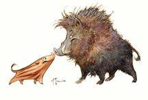 Animality Roar