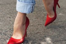 Shoes closest