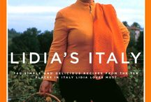 Great Italian Cook Books
