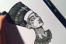 tatu Egypt ❤