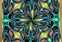 Polymer Clay/Ceramics / by Emma Marsh