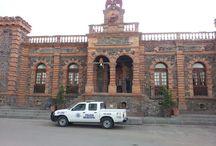 Turistica hidalgo turisticahidalg on pinterest for Villas de tezontepec