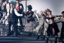 Favorite SYTYCD Dances.