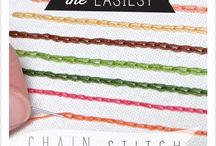 embroidery stitch tutorials