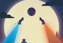 Rocket League / Watch Rocket League videos and check out cool artwork.