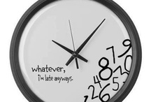 It´s time for... / by Pamela Contreras