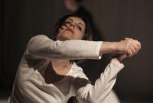 Fuochi - Variazioni Goldberg / Foto spettacolo