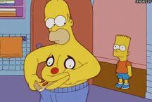 Simpsons / Simpsons pictures that make you laugh sooooooooooo hard