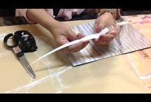 Paper Bead-OLIVE
