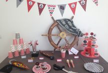 pirate / pirate's party