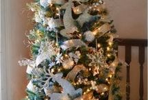 Second Christmas Tree / by Angela Rollins