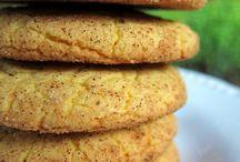 Cookies! / by Jaime Roszak