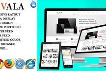 Drupal / Free Premium Drupal Themes Download