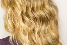 Hair & Beauty / by Ashley Obrien
