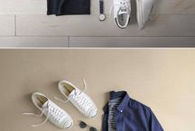 outfits men