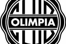 CLUB OLIMPIA ASUNCION 1902,ESTADIO MANUEL FERREIRA,PLANTILLA,UNIFORMES,HINCHAS,HISTÓRICOS,JUEGOS